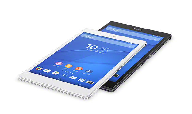 Xperia Z3 Tablet Compact良いではないでしょうか